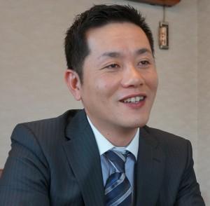 OMJCリレーインタビュー 松川  社長(OMJC理事) 松川  浩章氏