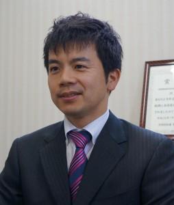 OMJCリレーインタビュー 河田機工 社長(OMJC書記) 平井 泰彦氏