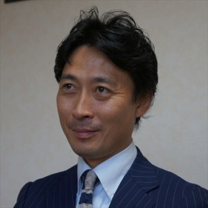 OMJCリレーインタビュー 八興販売 工場長<br>(OMJC理事)内野 伸一氏