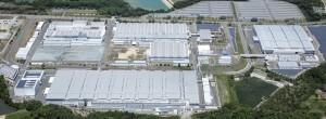 航空機産業の生産工場を訪ねて<br>IHI相馬事業所