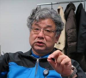 IHI航空宇宙事業本部<br>相馬事業所長 須貝 俊二氏に聞く
