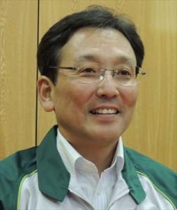 ジャトコ菊川常務執行役員生産技術担当。2_R
