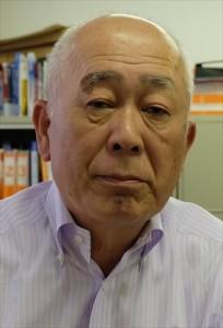 この人に聞く2015<br>東京都機械工具商業協同組合<br>理事長 小川 修一氏(オーマット社長)