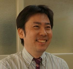 OMJCリレーインタビュー ピカコーポレイション<br>(OMJC会計)坂口 泰生氏