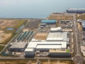 生産現場を訪ねて コベルコ建機 五日市工場