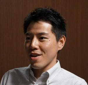 OMJCリレーインタビュー<br>薮内産業(OMJC理事)薮内 大祐氏