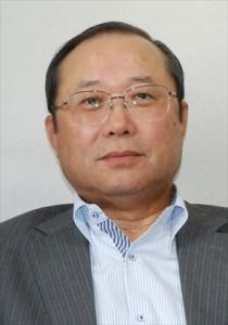 矢野元久社長