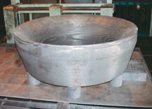 耐熱材料(C/C複合材)