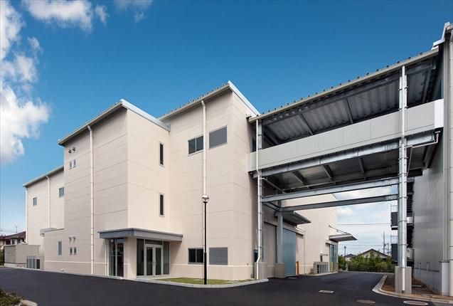 滝澤鉄工所 本社に第5工場<br>NC旋盤の生産性向上