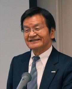 大阪工機 社名をCominixに<br>海外展開を加速、希少金属販売も