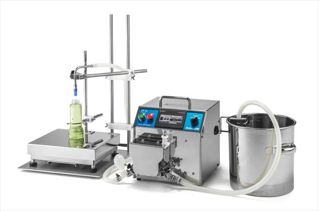 6ZR 液体専用タイプ