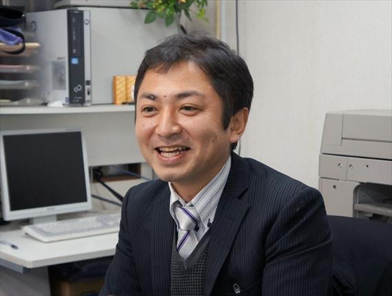 OMJCリレーインタビュー「今年の目標は?」<br>三鷹産業 専務 岡本 健太郎氏