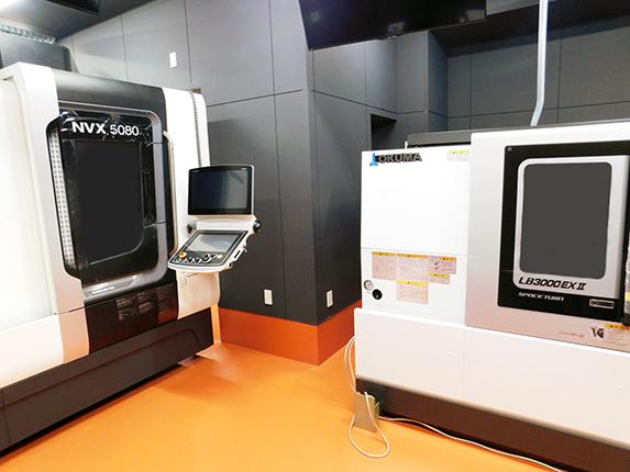 タナカ善 本社にMTCを開設<br>提案力・情報発信を強化