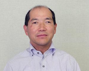 全社参加する組織に<br>富山県機械工具商業会 宮岸 哲也 会長