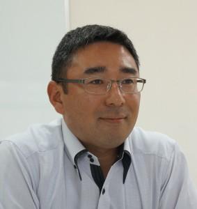 OMJCリレーインタビュー ユニオンスチール 社長(OMJC会計) 川口 智大氏