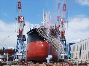 〝日本丸〟船出加速!