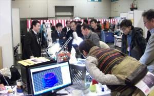 中部機械加工システム展<br>3月20、21日ポートメッセなごや 機械・工具・機器126社