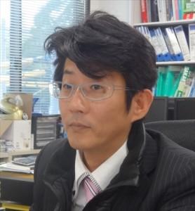 新社長に聞く2016<br>トミタ産業 坂本 浩範社長