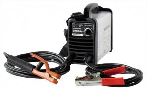 育良精機が家庭電源で使える溶接機