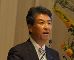 日伝が今期事業方針<br>売上目標1050億円