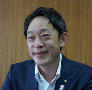 OMJCリレーインタビュー をくだ屋技研 常務取締役<br>(OMJC理事)奥田 智氏