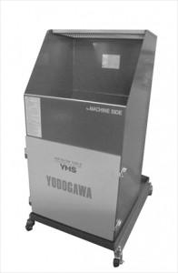 淀川電機製作所が「YMS」に新サイズ