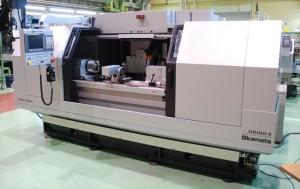 岡本工作機械製作所が<br>JIMTOF出展機を発表