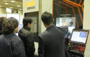 機械加工システム展大阪