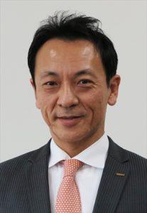 この人に聞く2017<br>ミツトヨ 沼田 恵明 社長