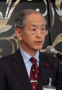 増田照彦社長