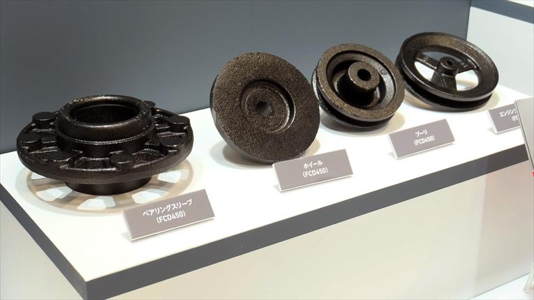 京二が中国の鋳物販売<br>輸入商品の新たな柱
