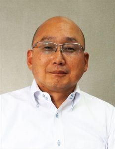 椿 幸諭社長