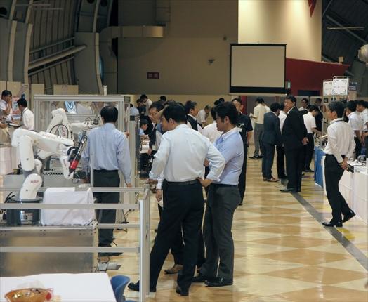 シミヅ産業「クリーン&グリーン展」を開催<br>10月24・25日、京セラドームで