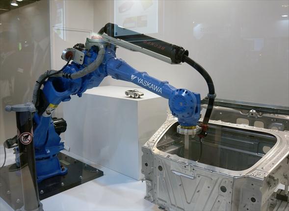 MECT 自動化・工程集約