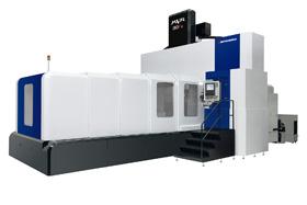 【ウェブ限定】金型向け加工機「MVR-Fx」―三菱重工工作機械