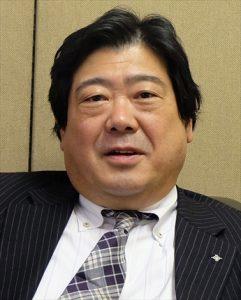 【情報プラス+】山田マシンツール 山田雅英社長<br>リアル重視の逆張り育成