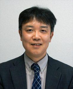 USAGIとなぜ連携<br>日本アルシス システム営業課 廣瀬 篤課長代理に聞く
