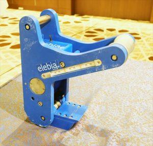 ルッドリフティングジャパン スペイン製ハッカーを発売<br>玉外しを遠隔操作
