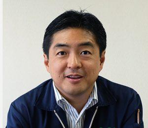 「何とか実行」を継承<br>ソディック 古川 健一 社長