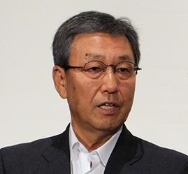 ユアサ商事 情報交換会<br>関西GFの目標255億円