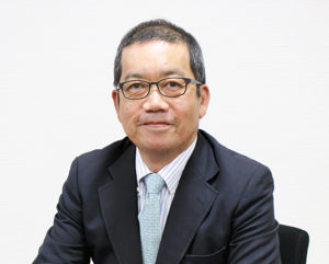 菱和、日本レヂボンの村居常務が社長に