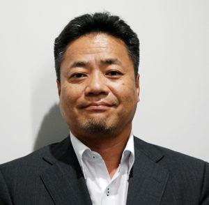市販事業を強化<br>NTNセールスジャパン 黒田 宗博 社長