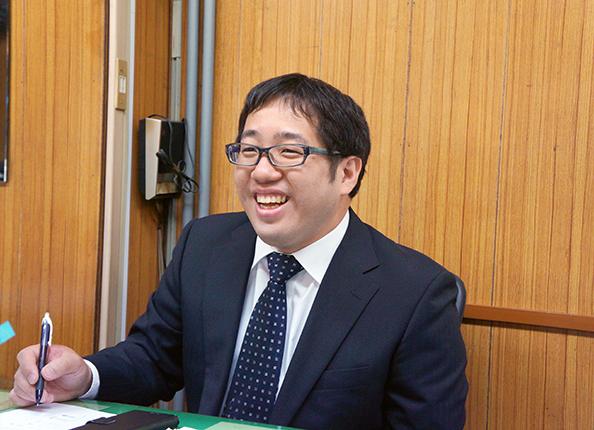 OMJCリレーインタビュー「OMJCに入って良かったことは?」<br>丸信工業社 社長(理事) 出口 信太郎氏