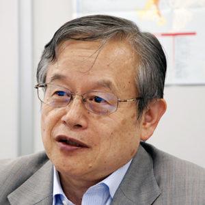 IoT、クラウド、AI、車、5G<br>日本半導体製造装置協会<br>辻村学会長に聞く〜成長いつまで〜