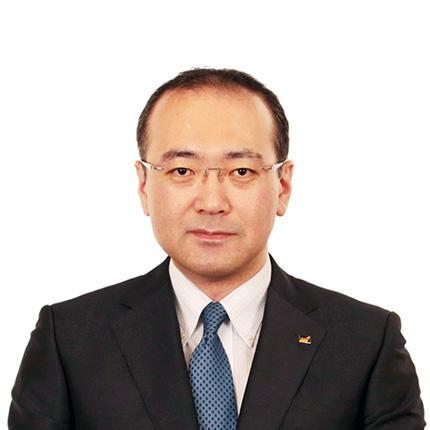 山口社長が CEOに<br>ファナック