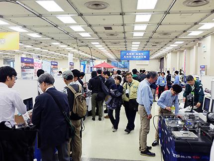 東京機械加工システム展<br>ジーネット
