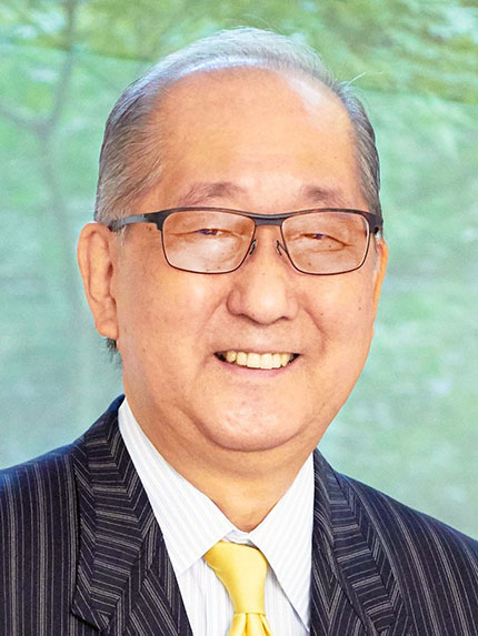 昆政彦副社長が 社長に<br>スリーエムジャパン